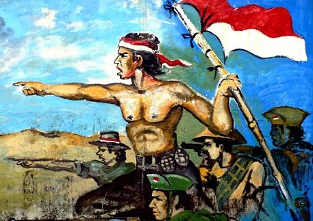 Hasil gambar untuk indonesia dijajah belanda